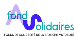 Logo du Fonds de solidarité de la branche Mutualité